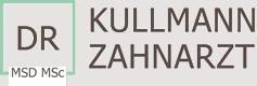 Dr. Kullmann Zahnarzt Logo